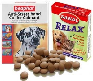 antistresove tablety